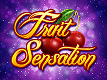 Биткоин-автомат Fruit Sensation