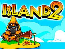 Island 2 - игровой автомат