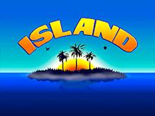Island - игровой автомат