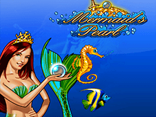 Mermaid's Pearl – игра на биткоины