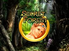 Secret Forest - игровой автомат