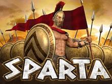 Sparta - игровой автомат