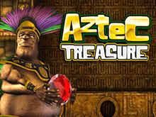 Aztec Treasure 2D - игровой автомат