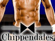 Chippendales - игровой автомат