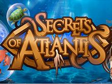 Secrets Of Atlantis - игровой автомат