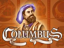 Columbus - игровой автомат