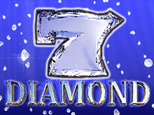 Diamond 7 - игровой автомат