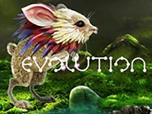Evolution - игровой автомат