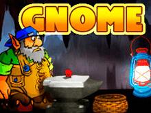 Gnome - игровой автомат