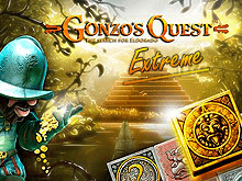 На биткоины Gonzo's Quest Extreme и рулетка