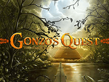 Gonzo's Quest - игровой автомат