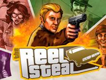 Reel Steal - игровой автомат