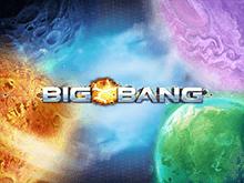 Big Bang - игровой автомат