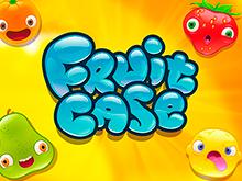Fruit Case - игровой автомат