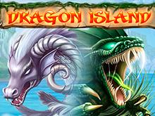 Dragon Island - игровой автомат