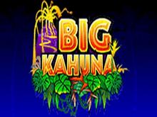 Big Kahuna - игровой автомат