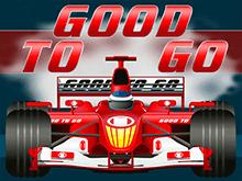 Good To Go! - игровой автомат