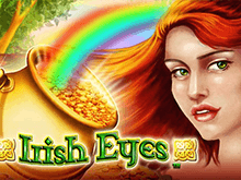 Irish Eyes - игровой автомат