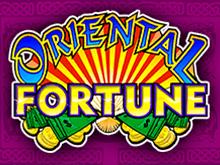 Oriental Fortune - игровой автомат