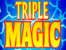 Triple Magic - игровой автомат