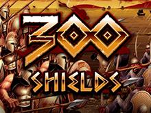 300 Shields - игровой автомат