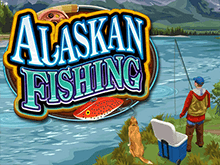 Alaskan Fishing - игровой автомат