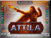 Attila - игровой автомат