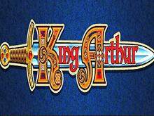 King Arthur - игровой автомат