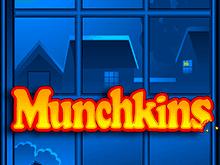 Munchkins - игровой автомат