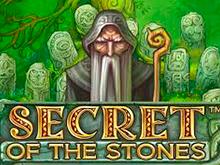 Secret Of The Stones - игровой автомат