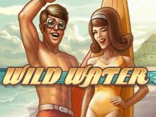 Wild Water - игровой автомат