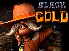 Игровой онлайн-автомат на биткоины Black Gold