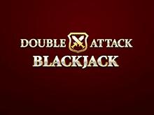 Биткоин автомат — играть онлайн в Double Attack Blackjack