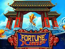 Fortune Jump - игровой автомат