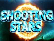 Игровой слот онлайн с биткоинами на кону: Shooting Stars