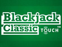 Blackjack Classic - игровой автомат