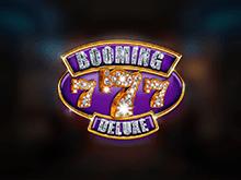Booming Seven Deluxe - игровой автомат