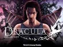 Dracula - игровой автомат