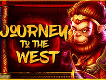 Journey To The West - игровой автомат