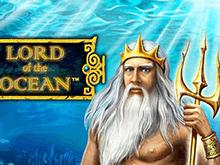 Lord Of The Ocean - игровой автомат