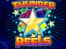 Thunder Reels - игровой автомат