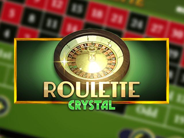 Roulette Crystal - игровой автомат