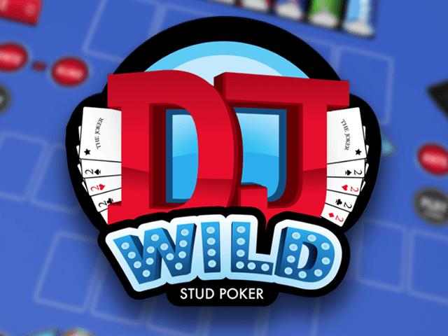 DJ Wild Poker - игровой автомат