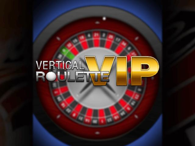 Vertical Roulette VIP - игровой автомат