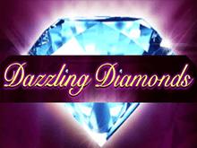 Dazzling Diamonds - игровой автомат